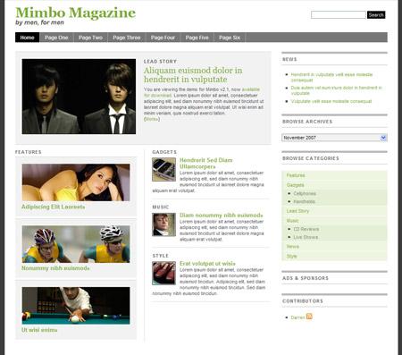 Mimbo 2