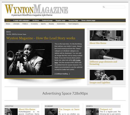 WyntonMagazine