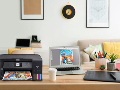 What is a Supertank Printer? With Recommendation