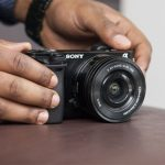Best mirrorless digital camera