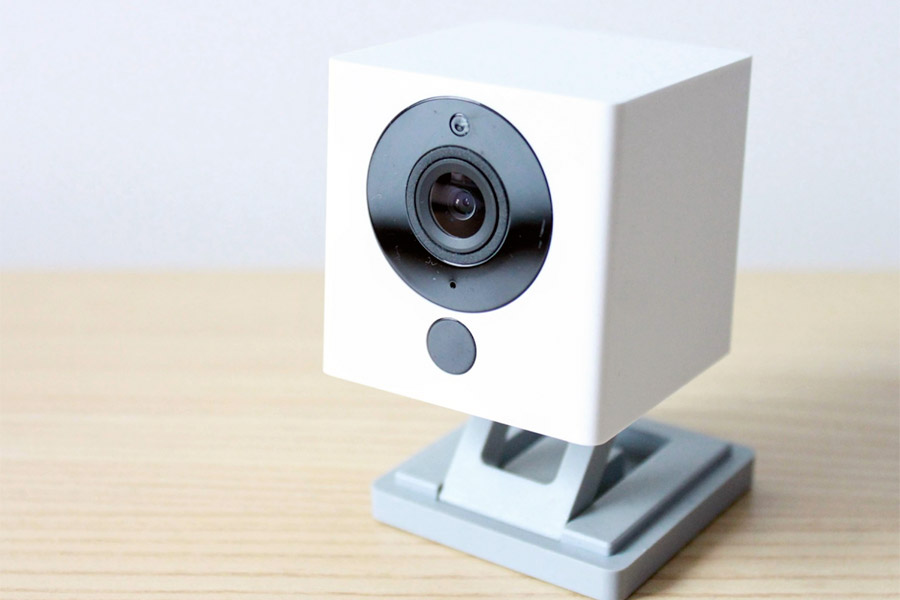 Wyze Cam 1080p HD wireless camera