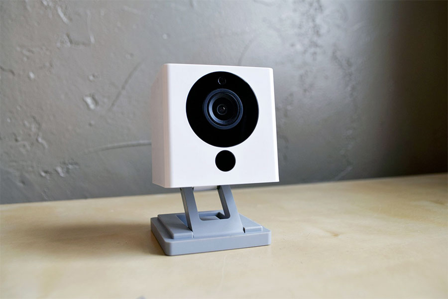 Wyze CCTV camera